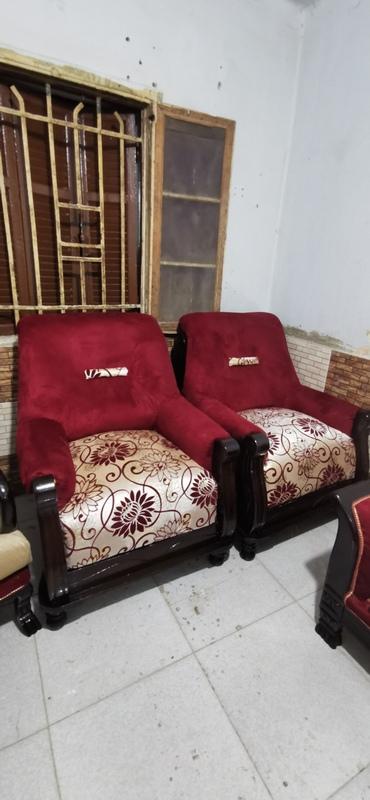 انتريه مستعمل للبيع في القاهرة المطرية 4