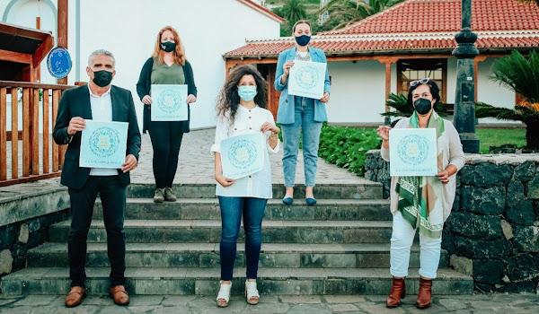 FAEP y los Consejos Reguladores de la D.O.  'Vinos de La Palma' y 'Quesos Palmeros' ponen en marcha un sorteo en redes sociales en la celebración del Día de Canarias