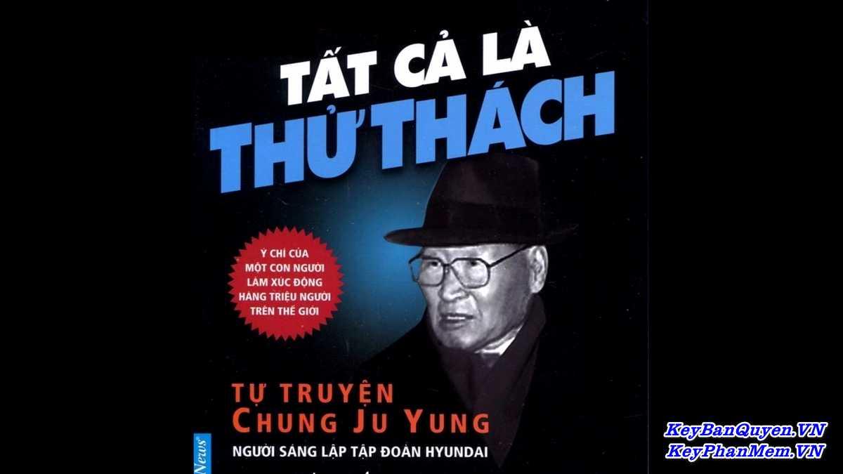 Sách nói Không Có Gì Là Thất Bại - Tất Cả Chỉ Là Thử Thách ( Tiếng Việt + MP3 ).