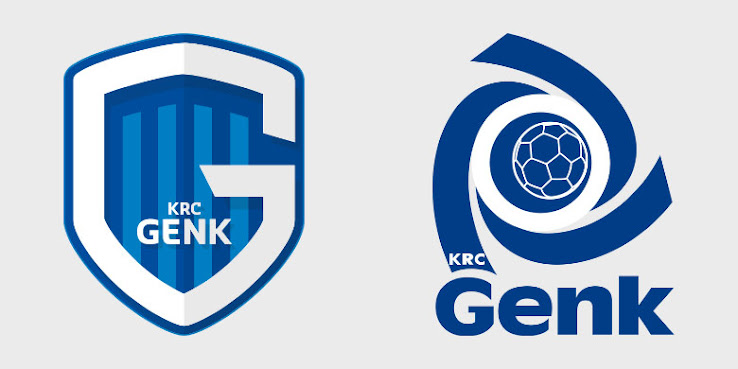 New Krc Genk Logo Revealed Footy Headlines