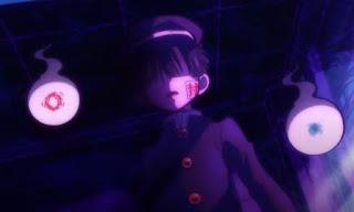 Jibaku Shounen Hanako-kun Episodio 01