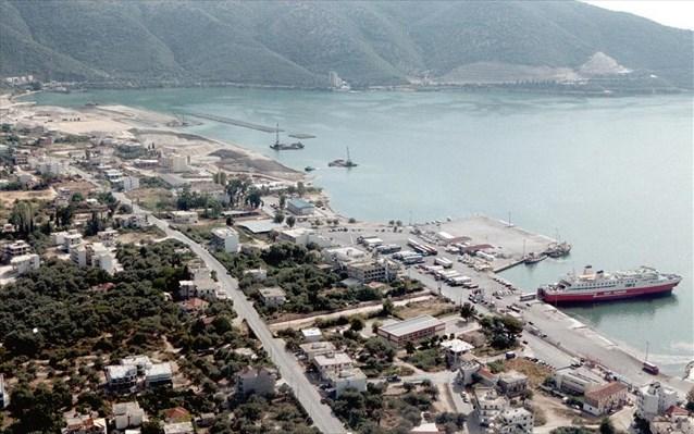 Ήγουμενίτσα: Παραχωρείται το λιμάνι Ηγ/τσας το 2020- Οι Οργανισμοί Λιμένος δεν είναι αποδεκτό μοντέλο, λέει ο υπουργός!