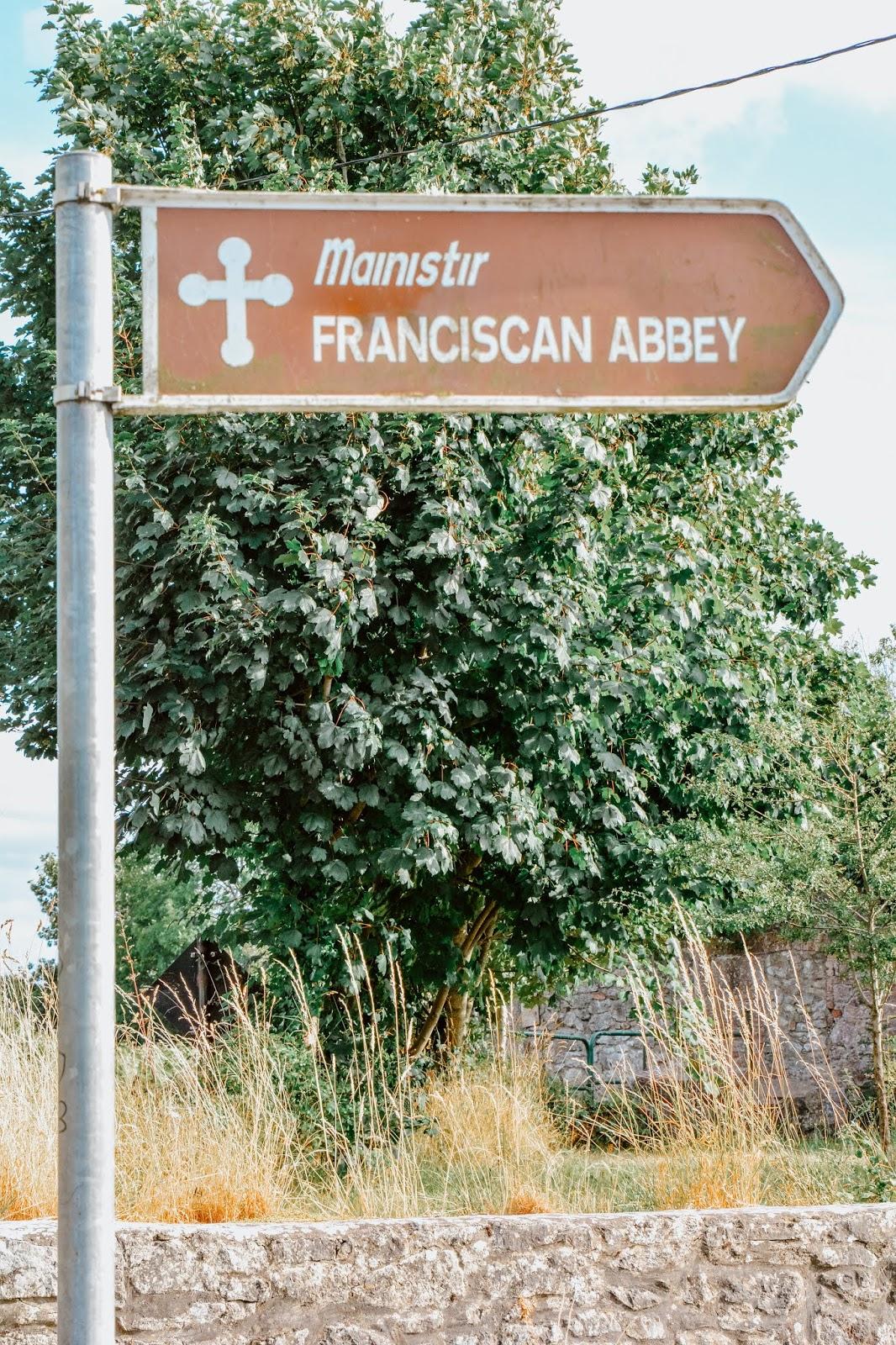 Askeaton Friary