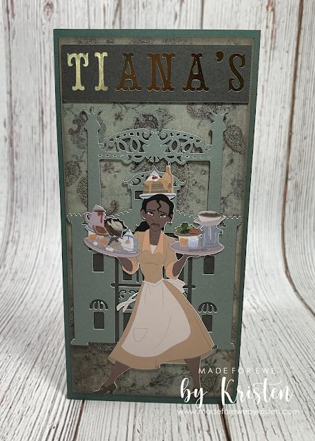 Tiana's Dream