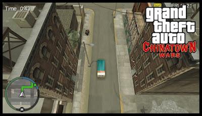 Grand Theft Auto - Chinatown