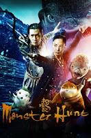 descargar JMonster Hunt Película Completa HD 720p [MEGA] [LATINO] gratis, Monster Hunt Película Completa HD 720p [MEGA] [LATINO] online