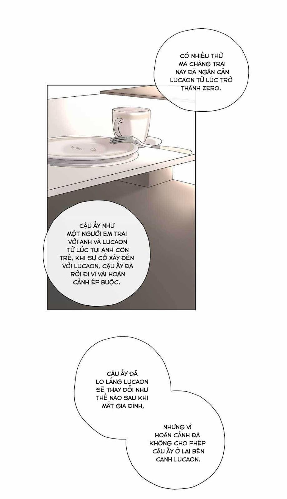Trang 10 - Người hầu hoàng gia - Royal Servant - Chương 007 () - Truyện tranh Gay - Server HostedOnGoogleServerStaging