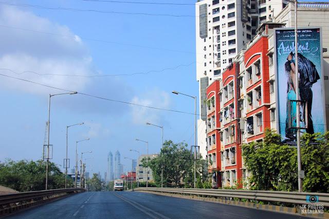 Mumbai Street photos