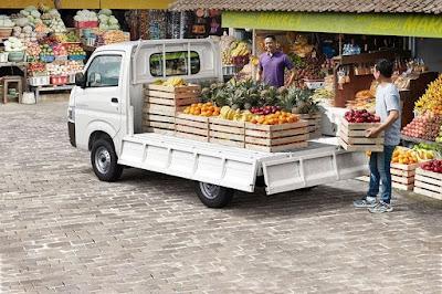 mobil-suzuki-carry-terbaru-2020-daya-angkut