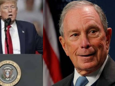 See The Billionaire Who Vowed To Spend All His $60 Billion Net Worth Just To Stop Trump Reelection