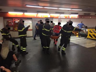 Incidente a Metro Repubblica, chiuse le indagini
