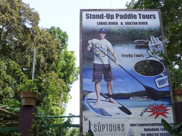 stand up paddle board philippines
