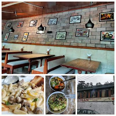 Machan Restaurant