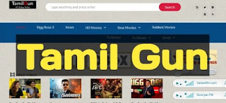 TamilGun – Download Tamil, Telugu, Malayalam HD Movies Watch Free