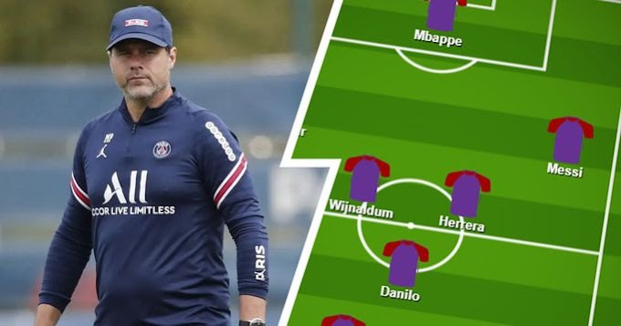 Club Brugge vs PSG Team news, Possible lineup and Preview.