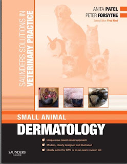 Saunders Solutions in Veterinary Practice Small Animal Dermatology