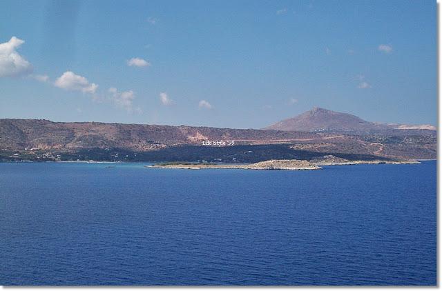 Chania (La Canea, Creta): cosa vedere a Χανιά