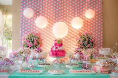 decoracao-simples-para-festa-de-quinze-anos-luminaria-japonesa