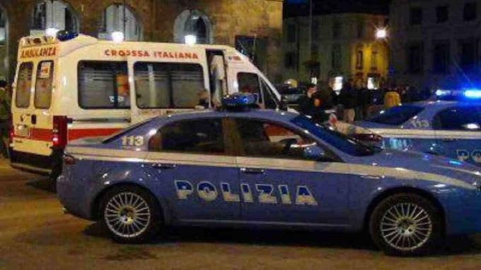 Rimini, pensionato uccide la moglie a coltellate