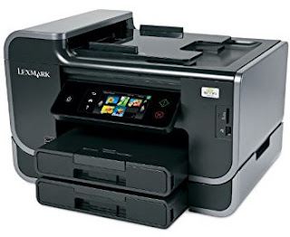 Download Lexmark Platinum Pro902 Driver Printer