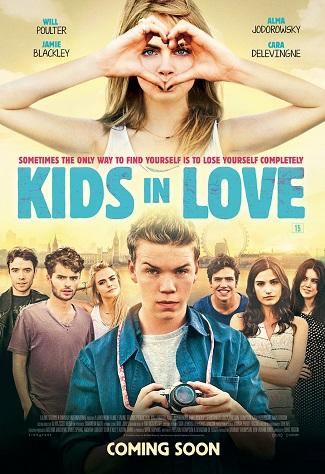 Tình Nông Nổi - Kids in Love (2016)