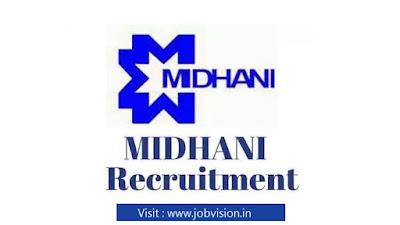 Mishra Dhatu Nigam Ltd ( MIDHANI )