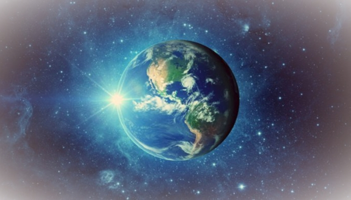 4 Periode Proses Evolusi Bumi