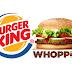 """""""Queime"""" um anúncio do Mc Donald's e ganhe um sanduíche da Burger King"""