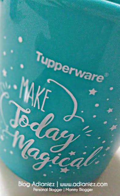 Make Today Magical | Isnin Mula Kerja