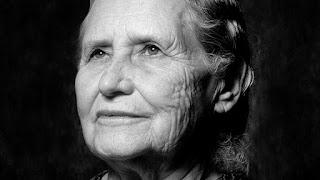 Doris Lessing - El otro jardín