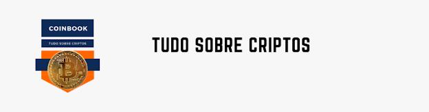 CoinBook Brasil - Tudo sobre criptomoedas