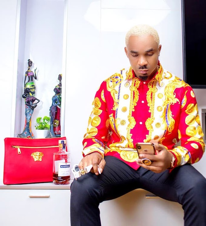 """""""If You Are Marrying Someone, Make Sure It's Because You Want To Not Because You Owe Them Anything"""" – PrettyMike Warns"""