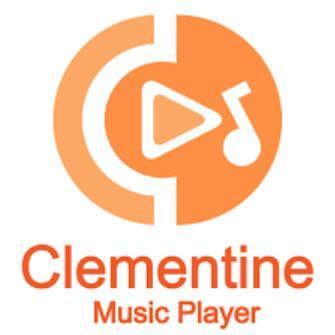 برنامج, حديث, لتشغيل, الموسيقي, وملفات, الصوت, عبر, الانترنت, Clementine ,Music ,Player