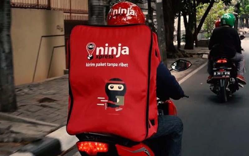 sistem kerja kurir ninja xpress