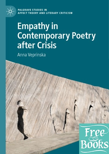 Empathy In Contemporary Poetry After Crisis