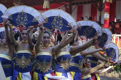 Jaya Negara Ajak Momentum Penguatan dan Pelestarian Seni Budaya