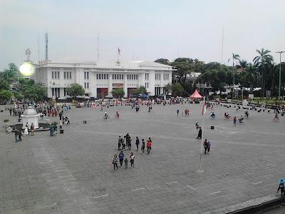 Permalink to #Kota Tua Jakarta