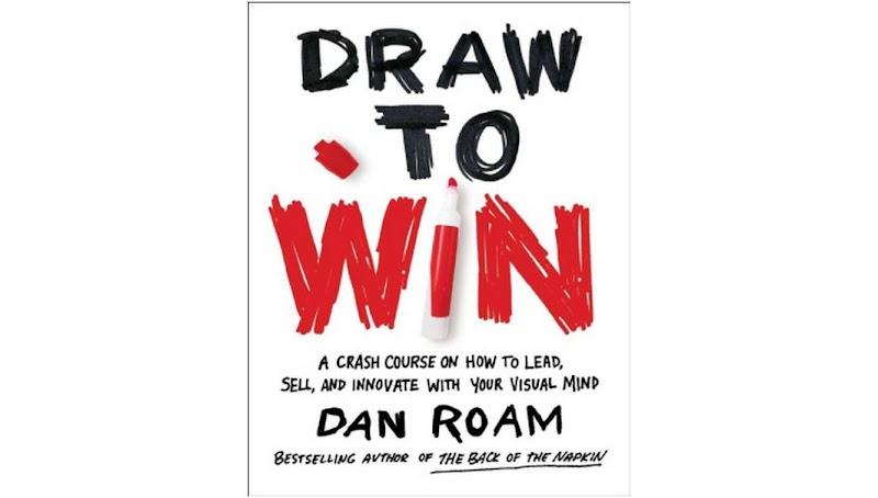 Draw to Win Pdf Download by Dan Roam
