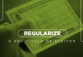 Por que regularizar o título de eleitor?
