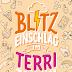 """""""Blitzeinschlag im TerriTorium"""" von Christine Werner"""