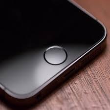 sensor sidik jari iphone