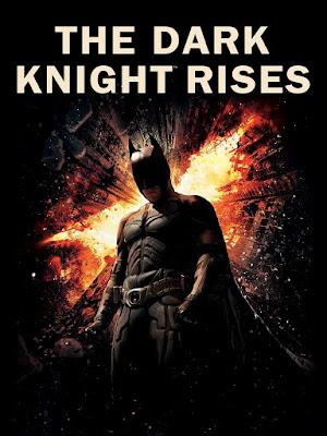 Batman Dark Knight Rises [2012] [DVD R1] [Latino]