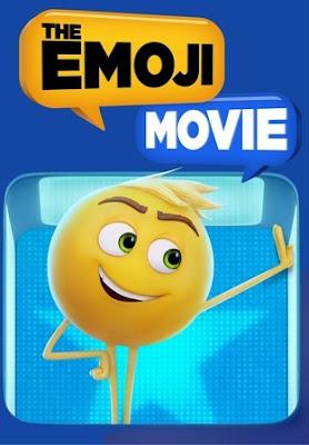 The Emoji Movie [2017] [NTSC/DVDR- Custom BD] Ingles, Español Latino