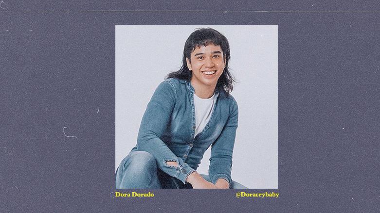 Dora Crybaby - metroscene mag