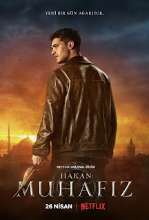 The Protector Complete S01 Hindi Download 720p WEBRip