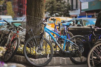 Bersepeda Menjadi Trend Baru Di Tengah Pandemi