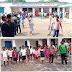कोरोना महामारी को लेकर सरकारी स्कूल बंद लेकिन सरकार द्वारा बच्चे को मध्यान्ह भोजन को चालू रखने का आदेश जारी है