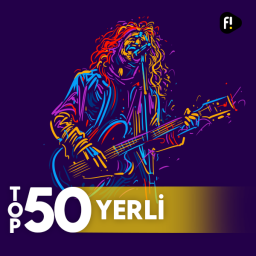 fizy Top 50 Turkish Mart 2021 Tek Link indir