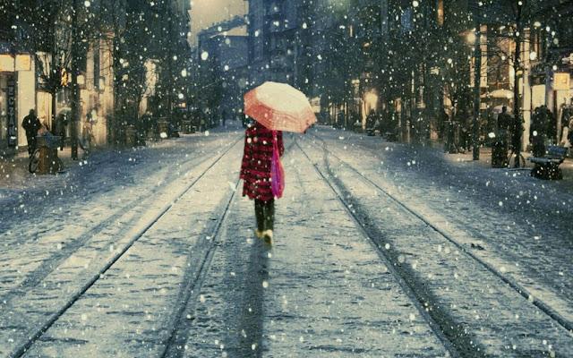 citati o zimi