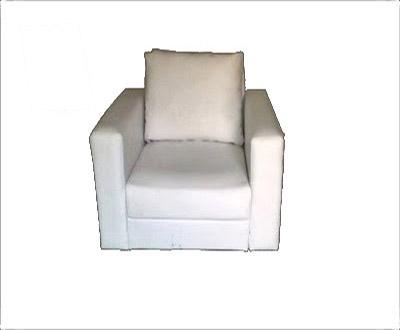 Sewa Sofa Single